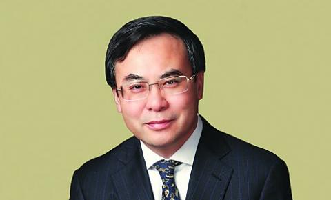 官方宣布:刘爱力出任中国电信董事、总经理、党组副书记