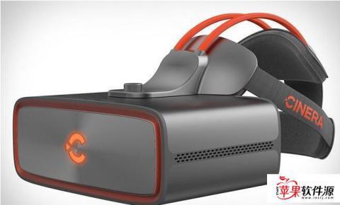 全球首个VR<font color=
