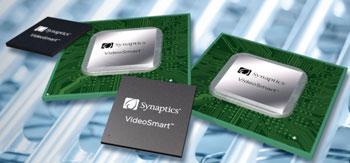 Synaptics发布全新4K Advanced <font color=