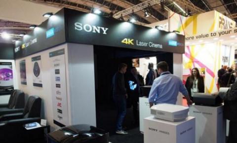 为什么索尼才能定义激光4K投影机?