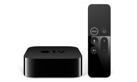 苹果4K版Apple TV外媒观点:接近完美,但仍存遗憾