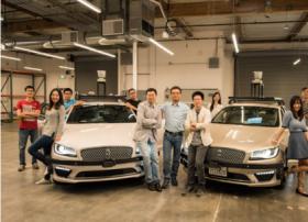无人驾驶企业景驰科技完成5200万美元融资 启明创投领投