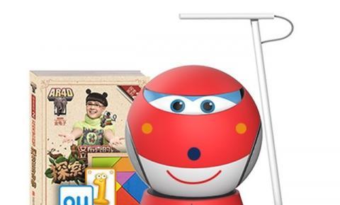 极米imea儿童智能投影超级飞侠版上市了