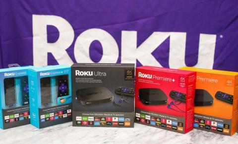 ROKU发行价拟定14美元 预计市值13亿美元
