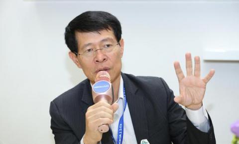 专访诺基亚贝尔总裁王建亚:中国将在5G市场赶超他国