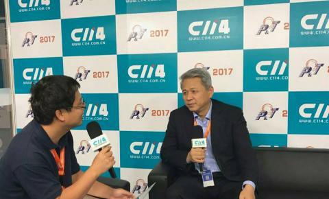 长飞闫长鹍:光棒扩建需理性 数据中心与5G带来新市场