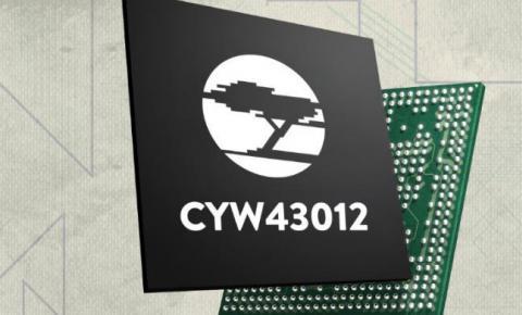 赛普拉斯为新一代便携式物联网设备推出新型Wi-Fi+<font color=