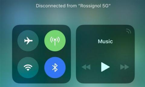 EFF:iOS 11 控制中心的 WiFi 和蓝牙开关存在误导和<font color=