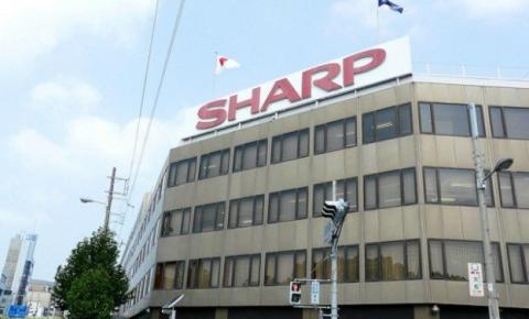夏普日本龟山第 1 工厂,将转生产车用及 8K 显示器<font color=