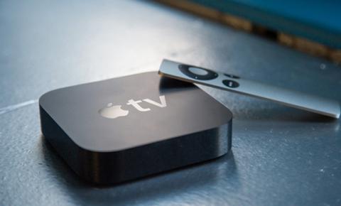 想流畅体验Apple TV <font color=