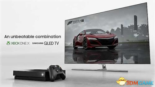 微软认为Xbox One X会促进4k电视的销售 互利双赢