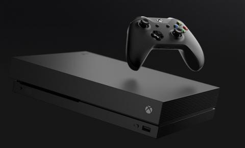 曝微软国行Xbox <font color=