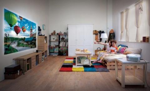 家用投影机 超短焦才是应用需求