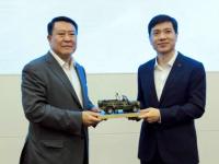 百度北汽联盟:计划2021年批量生产L4自动驾驶汽车