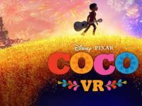 """还在谈""""VR界的皮克斯""""?皮克斯开始亲自做VR内容了"""