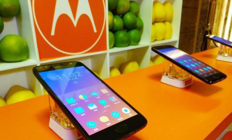 联想牵手中国电信 Moto青柚发布售价1599元