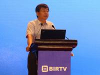 姜文波:中央电视台媒体融合技术体系