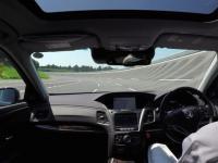 本田宣布2025年前将实现4级自动驾驶水平