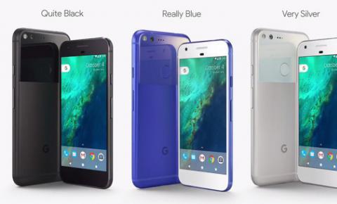 谷歌证实与英特尔合作为Pixel手机开发了<font color=