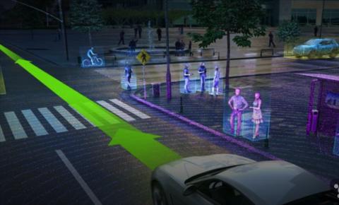 黄仁勋:人工智能将在 4 年后实现全自动汽车