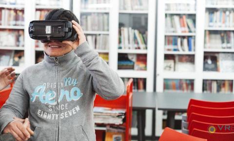 智利用VR为囚犯开展Back Home项目 帮助其融入社会