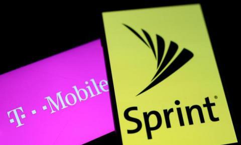 T-Mobile与Sprint<font color=