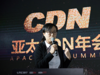 腾讯云王琰:下一代CDN的机遇和挑战