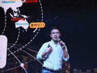 海信聚好看刘超:《大屏营销进化论》