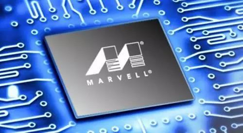 Marvell60亿美元收购Cavium 芯片领域进入<font color=