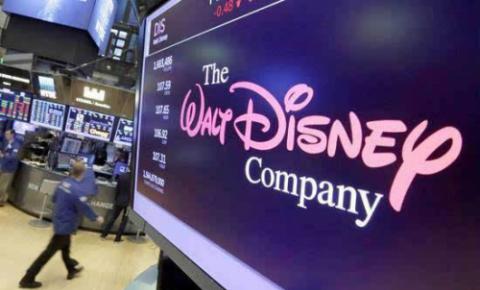 迪士尼CEO:迪士尼<font color=