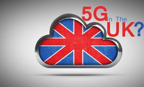 英国政府新拨1.6亿英镑发展5G 外媒批评其重视程度不够