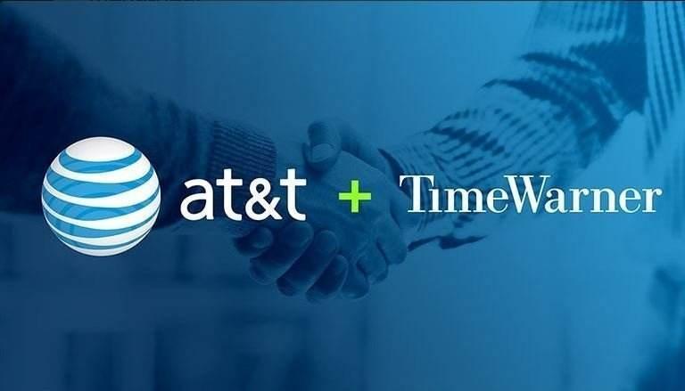 AT&T将收购时代华纳最终期限推迟到明年4月