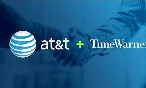 AT&T将收购<font color=
