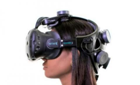 "HTC又投资了一批VR初创公司 其中包括一家""脑机接口""公司"