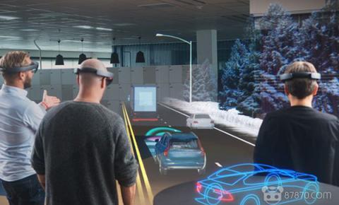 GMI报告:VR/AR潜力巨大,增速显著,2024年总市值将达350亿美元