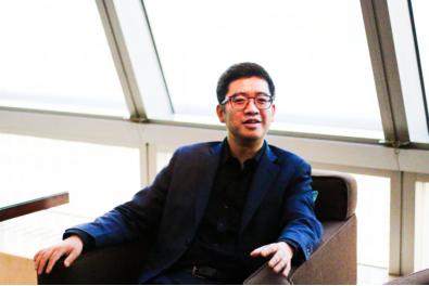 【专访】思科Jasper陆泓先生:物联网的未来一定属于各个行业巨头