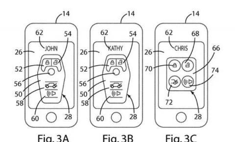 智能手机保护壳可当车钥匙?<font color=
