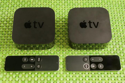 被下架两年后 Apple TV和谷歌Chromecast已重新在亚马逊上架