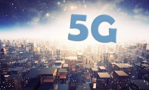 5G渐行渐近的道路上 为中国疯狂打Call