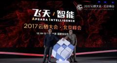 刚刚,阿里云在北京发布6大合作!