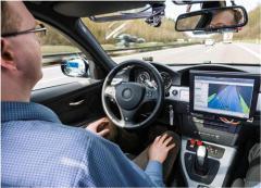 当人们谈论自动驾驶汽车的时候,他们在谈论什么?