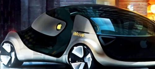 无人驾驶领域竞争激烈 高通获加州<font color=