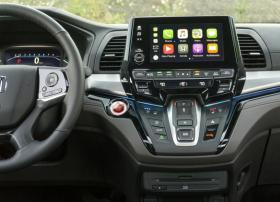 汽车上的Apple CarPlay是什么?有什么作用?