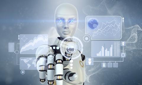 人工智能像空气和水,是不可逆的趋势