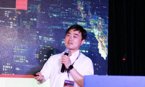 中信国安广视运营总监仉福江:将电视人工智能送进千家万户