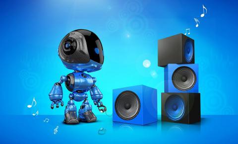 智能音箱前景甚好 安防行业如何把握机会?