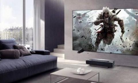 AI+激光电视 对新旧势力电视厂商影响有多大