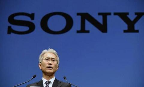 索尼:未来三年降低对传统硬件业务的依赖