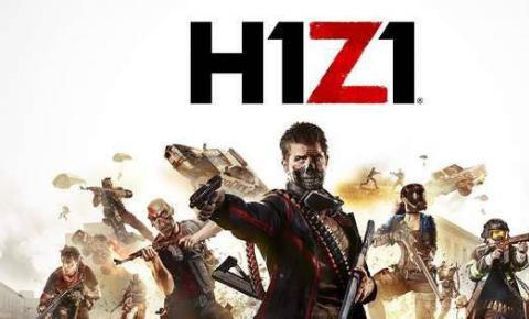 《H1Z1》PS4版成绩喜人 48小时吸引300万玩家