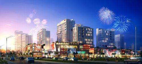 广佛智城:立足塬有产业基础,以智能制造为主攻方向
